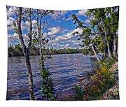 Blackwater River Tapestry