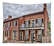 Blair Moore House Tapestry
