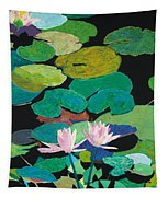 Blairs Pond Tapestry