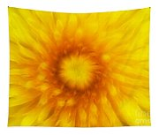 Bloom Of Dandelion Tapestry