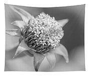 Blooming Weed Tapestry