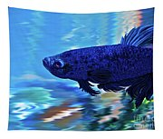 Blue Boy Tapestry