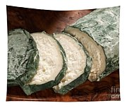 Blue Goat Cheese Tapestry