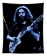 Blue J G In Cheney 10-27-78 Tapestry
