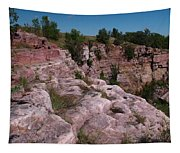Blue Mounds Quarry Tapestry