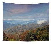 Blue Ridge Tapestry
