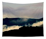 Blue Ridge Parkway Abstract Tapestry