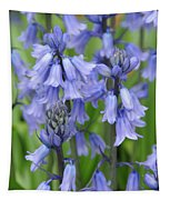 Bluebells Tapestry