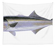 Bluefish Tapestry