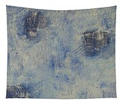 Blueish Tapestry