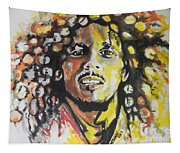 Bob Marley 02 Tapestry