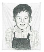 Bobby Tapestry