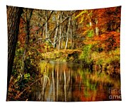 Bob's Creek Tapestry