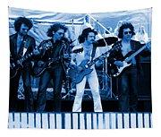 Boc #103 In Blue Tapestry