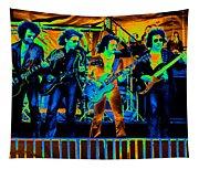 Boc #103 In Cosmicolors Tapestry