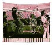 Boc #2 With Enhanced Colorization Tapestry