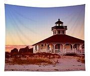 Boca Grande Lighthouse - Florida Tapestry