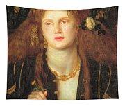 Bocca Baciata Tapestry