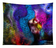 Bodies Colorful Tapestry
