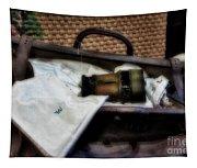 Bon Voyage Tapestry