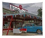 Boondocks Tapestry
