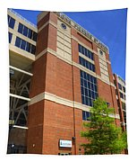 Boone Pickens Stadium Tapestry