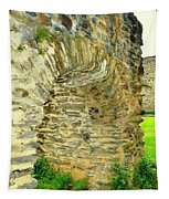 Boppard Germany Ruins Tapestry