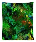 Botanical Fantasy 110413 Tapestry