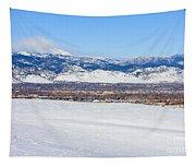 Boulder Colorado Tapestry