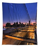Bound For Greatness Tapestry