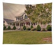 Bourbeau Custom Homes Tapestry