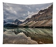 Bow Lake Tapestry
