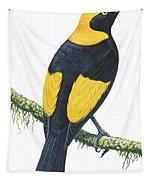 Bowerbird  Tapestry
