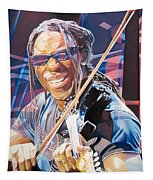 Boyd Tinsley And 2007 Lights Tapestry