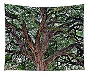 Branches Of Brio Tapestry