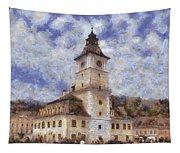 Brasov City Hall Tapestry
