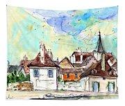 Bray Sur Seine 02 Tapestry