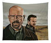 Breaking Bad Tapestry