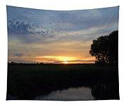 Breaking Morning Tapestry