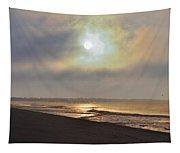 Breaking Sun Tapestry