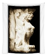 Breasted Column Tapestry