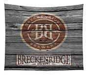Breckenridge Brewery Tapestry