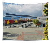 Bremerton Conference Center Tapestry