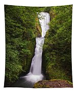 Bridal Veil Falls - Columbia River Gorge - Oregon Tapestry