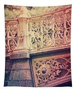 Bridge Of Love Tapestry