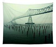 Bridge To Nowhere Tapestry