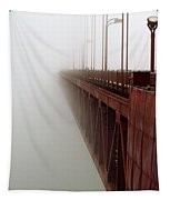 Bridge To Obscurity Tapestry