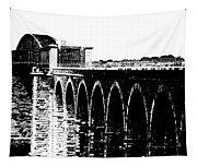 Bridging The Boyne Tapestry