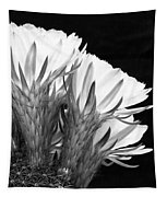 Brilliant Blossoms Diptych Right Tapestry