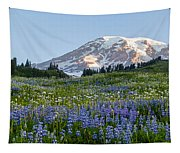 Brilliant Meadow Tapestry